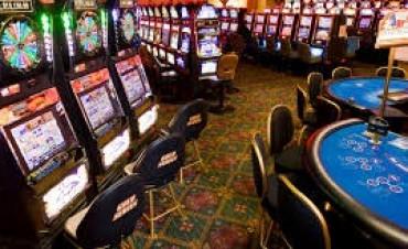 Plantean informes a casinos y salas de juegos.