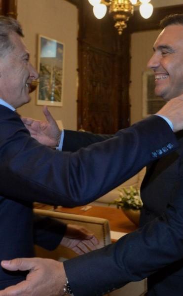 El síntoma del Gobernador Valdés.