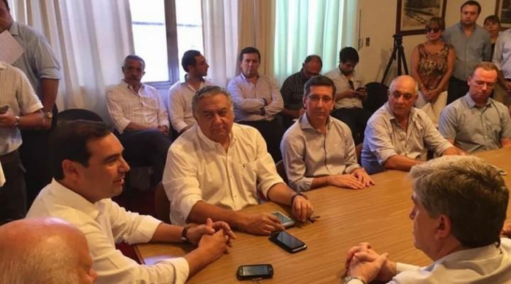 Políticos correntinos entre los más destacados del país.