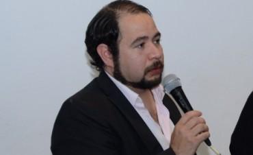 Editorial Europea propone editar obra del filósofo correntino Francisco Tomás González Cabañas