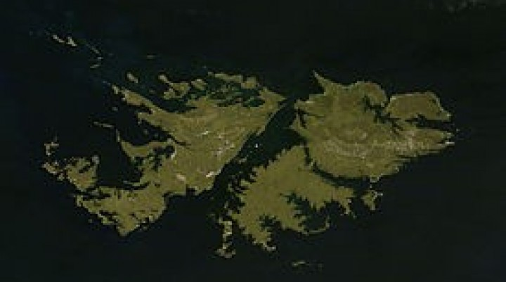 La otra batalla por las Islas Malvinas.