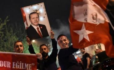 Turquía siempre estuvo cerca.