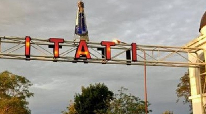 Itatí. Agente de la Federal detenido con 600 kilos de marihuana