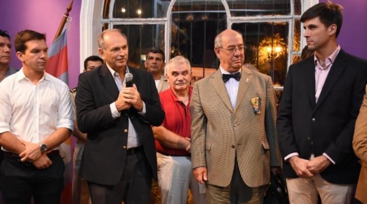 Declaran de interés cultural al centro Adolfo Mors