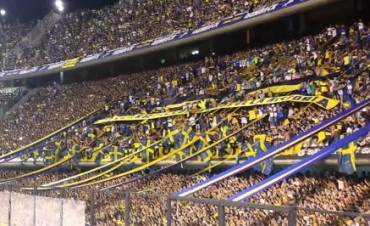 De los Barrabravas o de los legítimos representantes de la pasión futbolística