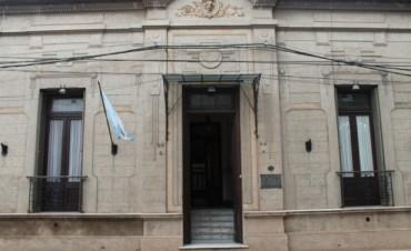 Estudian reingresar el proyecto de Intervención al Poder Judicial presentado tiempo atrás por el Senador (MC) Roldán.