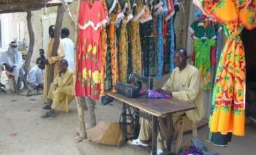 Democratización cultural: Leemos la misma cantidad de libros que en Chad.