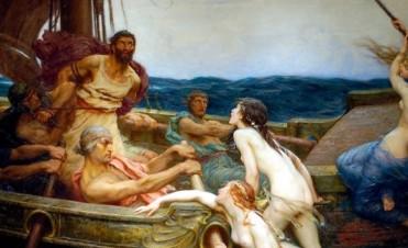Elegiremos los Cantos de Sirena o las melodías del Flautista de Hamelín.
