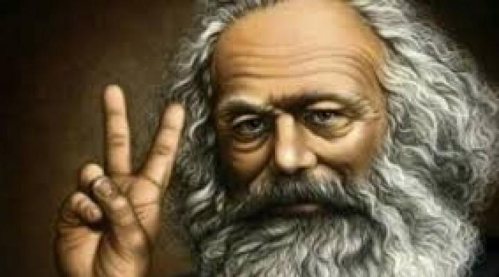Torturándonos hace dos siglos con Marx.