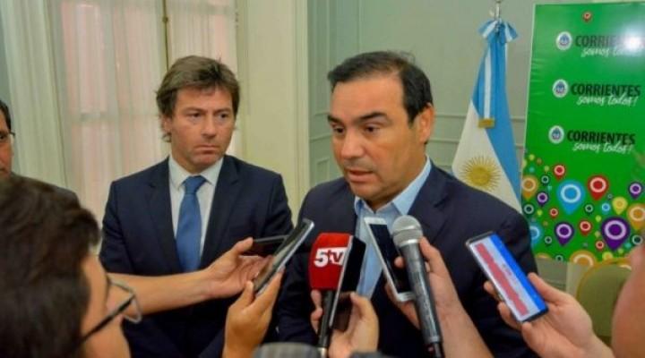 Corrientes busca tener una empresa de telecomunicaciones estatal