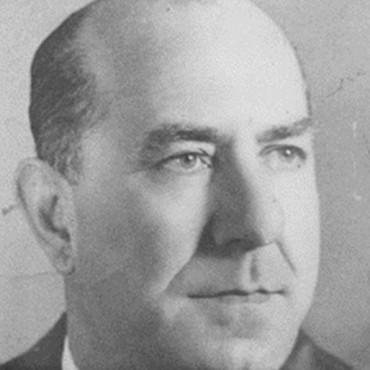 Juan Romero más determinante que Juan Perón para Corrientes.