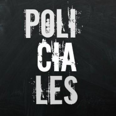 Policiales.