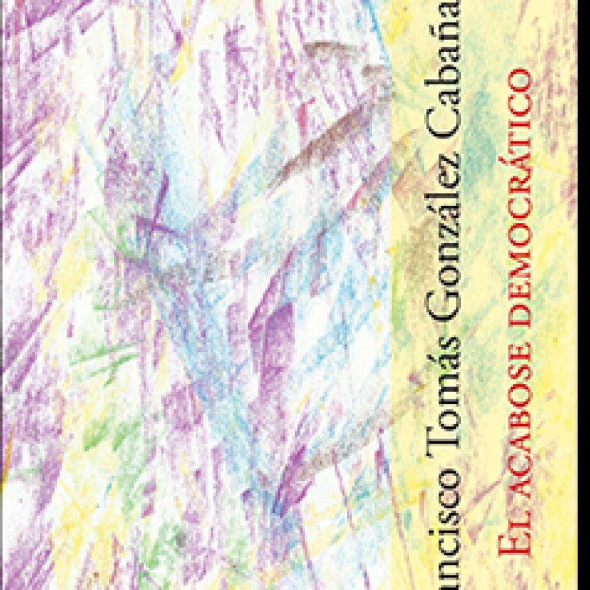 Ensayo de filosofía política se presenta en la feria del libro Oberá.