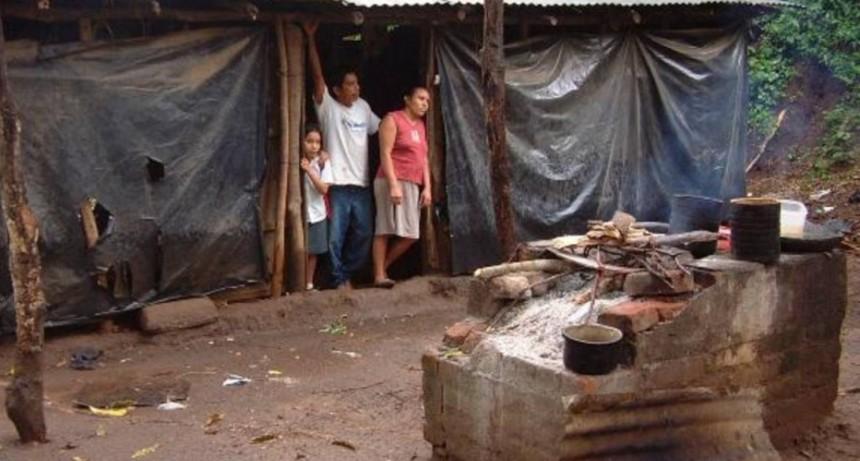 La nación de los pobres.