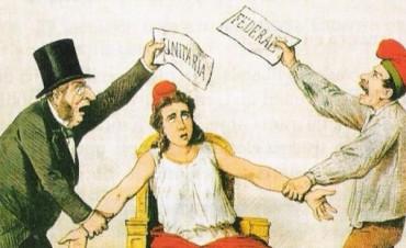 El federalismo y la democracia como problemas