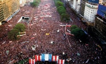 De la fiesta de la democracia a las exequias de la verdad ciudadana.