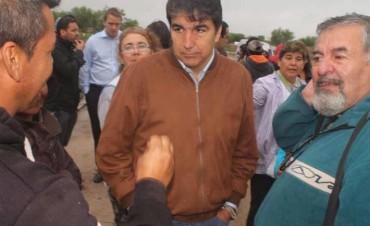Ricardo Sánchez, sobre el Gobierno Nacional: