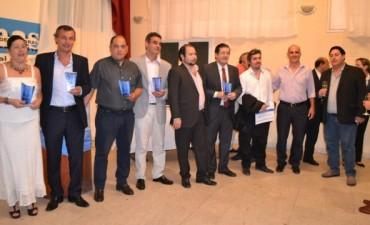 Se entregaron los Premios Comunas Del Litoral 2014