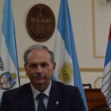 La Presidencia del Concejo Deliberante Debería ser Ejercida por el Vice-Intendente Capitalino.