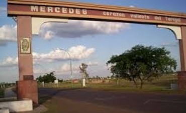 ¡Adiós, ciudad de Mercedes!