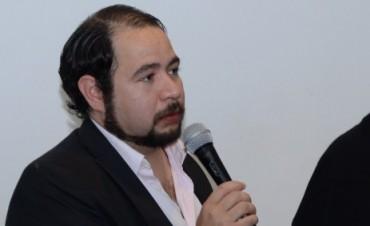 Propuesta teórica de autor correntino publicado en revista de Universidad de Guadalajara.