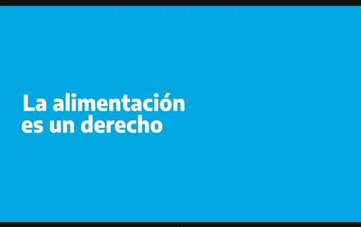 Conoce el Plan Argentina contra el Hambre