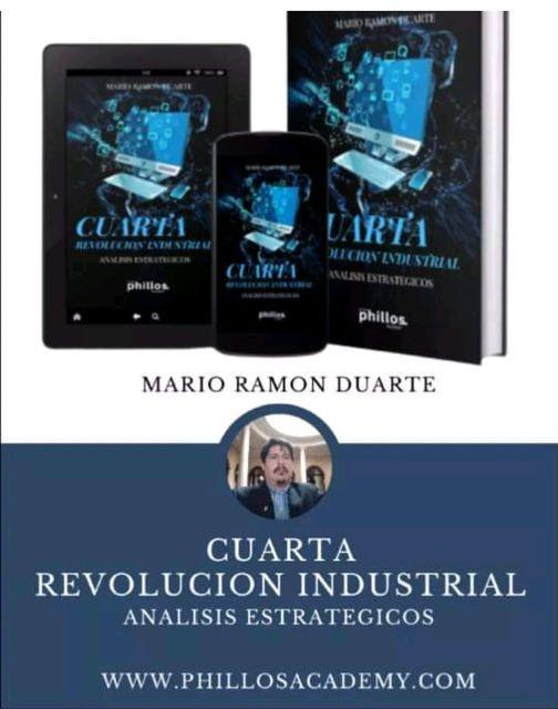 Cuarta Revolución Industrial: análisis estratégicos