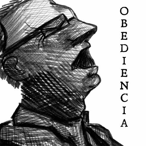 Obediencia democrática