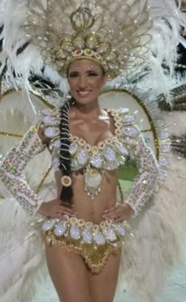 El carnaval en primera persona.