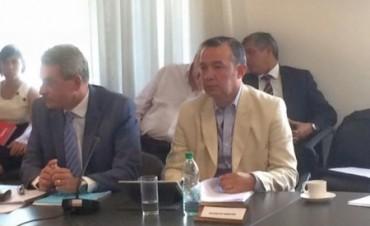 """""""Sí incorporamos la unificación electoral el próximo gobernador debería durar 6 años""""."""