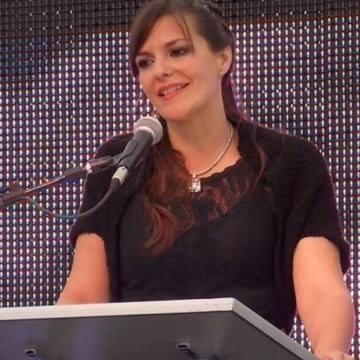¿La Candidata de Cristina en Corrientes?.