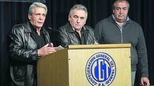 El modelo sindical argentino ¿es fascismo en acción?