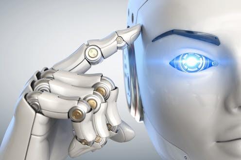 La inteligencia artificial y la robótica.