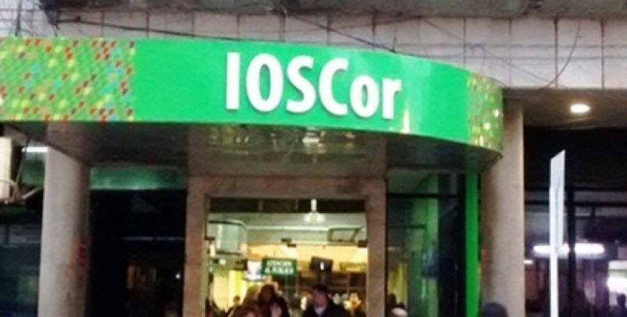 Caos y mala atención en el IOSCOR.