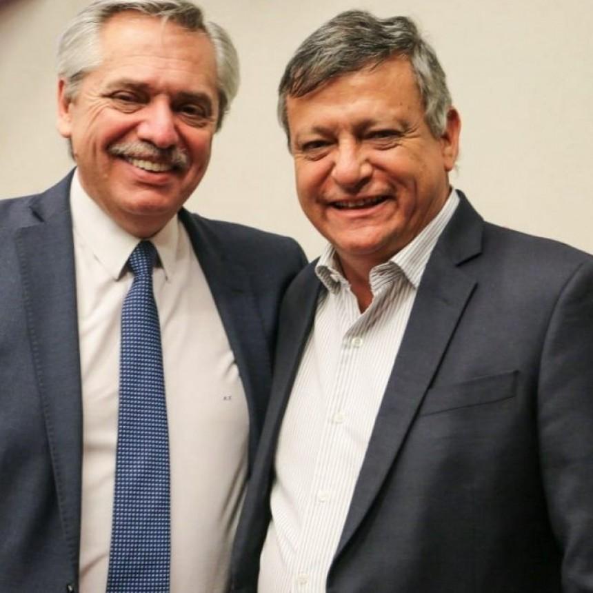 Embajadores democráticos.