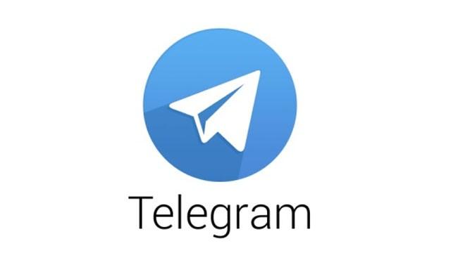 Bienvenidos a Telegram