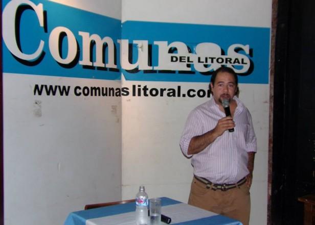 Los diez años de la agencia Comunas del Litoral