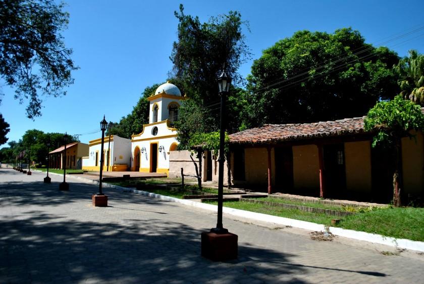 """Reabre sus puertas """"La Pulpería"""" de Santa Ana."""