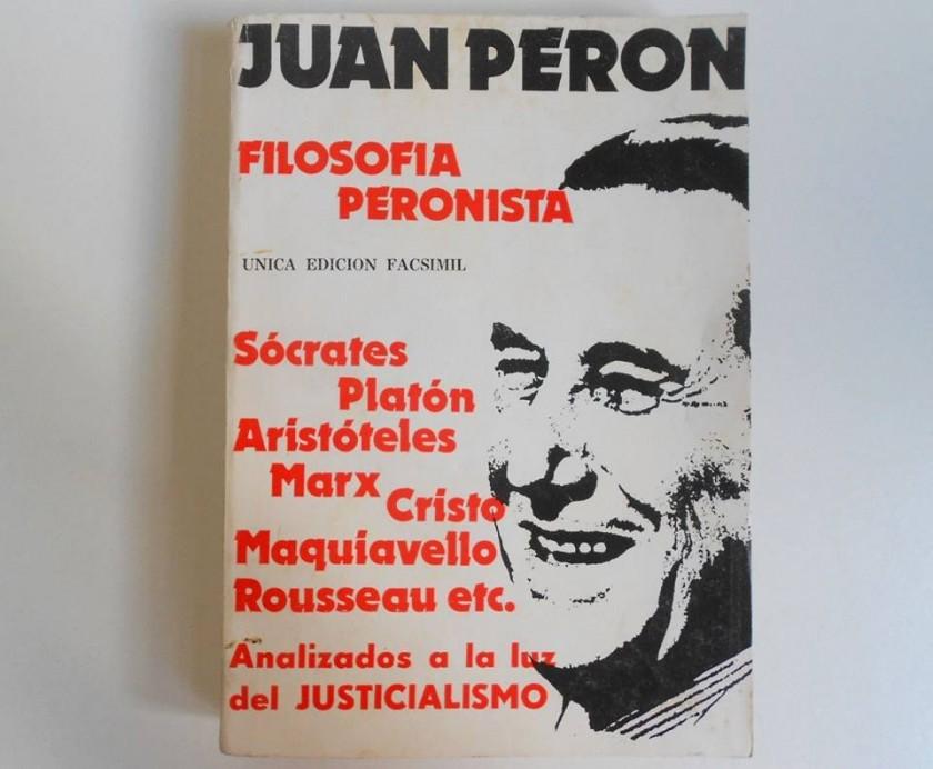"""Nace el """"Peronismo Moderno""""."""