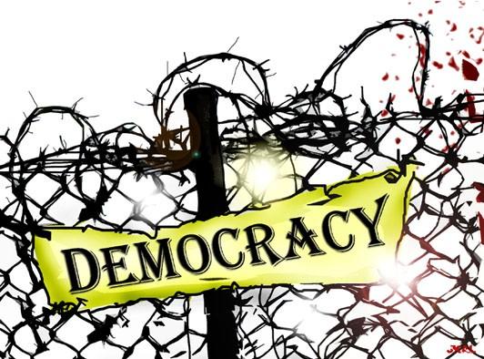El Sonar Democrático.