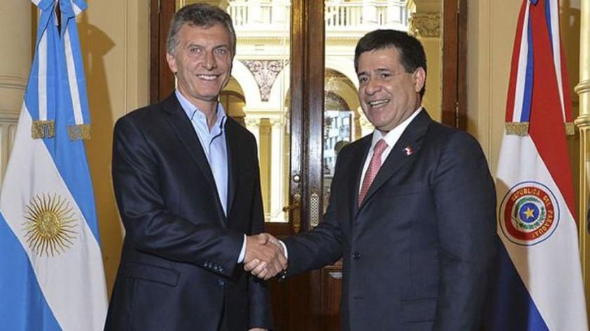 Sí Macri pide por deuda de Yacyretá a Cartes, este podría pedirle por el genocidio Guaraní de la Triple Alianza.