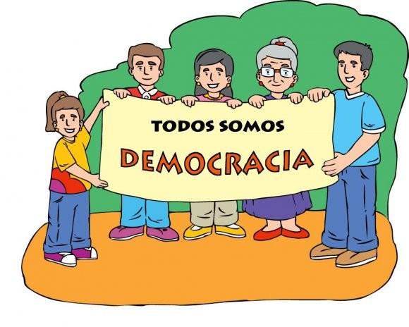 Precisamos Fundar Clubes de la Democracia.