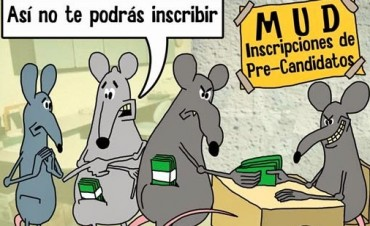 ¿Estamos en Corrientes Sometidos a un Autoritarismo Electoral?