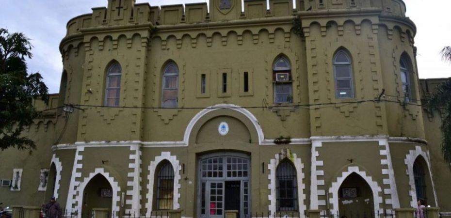 """Proponen reconvertir la Unidad Penitenciaría 1 en el Centro Cultural """"Desiderio Sosa""""."""