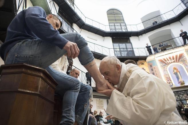 El infierno no existe, la polémica del Papa
