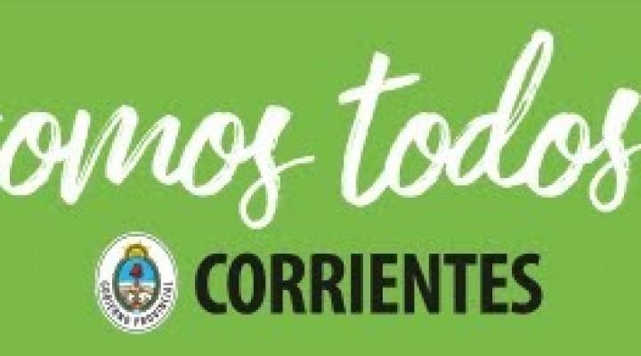 Proponen acuerdo ciudadano por una Corrientes socialmente inclusiva.