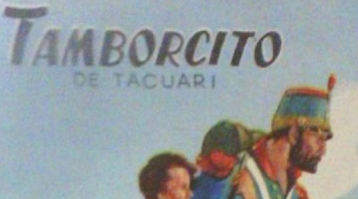 La barbárica ley provincial 5988 de exaltación al trágico existir del niño (Pedro Ríos, Tambor de Tacuarí) enviado a la guerra.