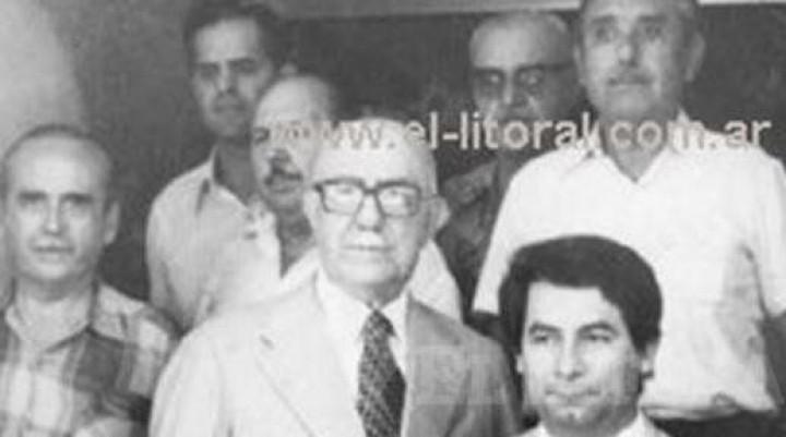 Julio Romero, luminoso símbolo del peronismo democrático.