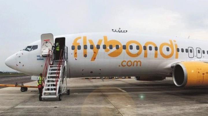 Preocupación por la medida que impide los vuelos de Flybondi