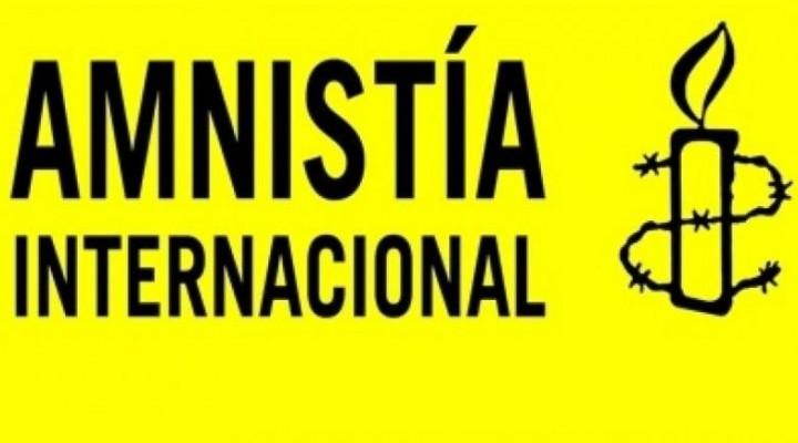 Amnistía Internacional sobre los trolls en Argentina.